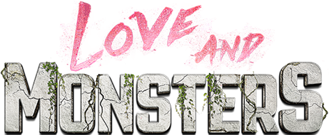 Love and Monsters عشق و هیولاها