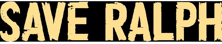 Save Ralph رالف را نجات دهید