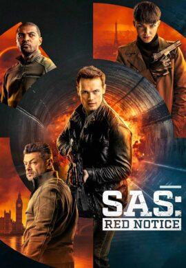 SAS : Red Notice