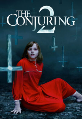 The Conjuring 2 احضار 2