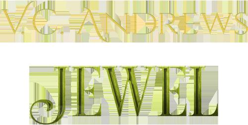 V.C. Andrews Hidden Jewel جواهر پنهان آندروز