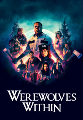 Werewolves Within گرگینه های درون