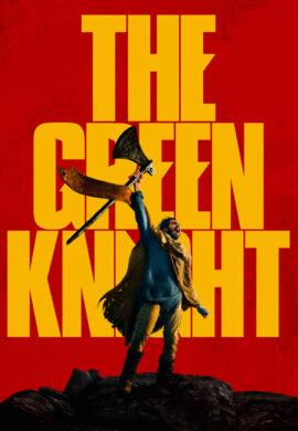 شوالیه سبز The Green Knight