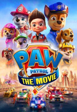 سگ های نگهبان PAW Patrol : The Movie