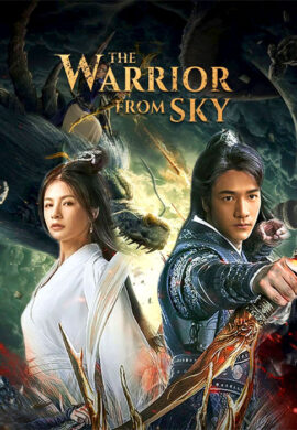 The Warrior From Sky