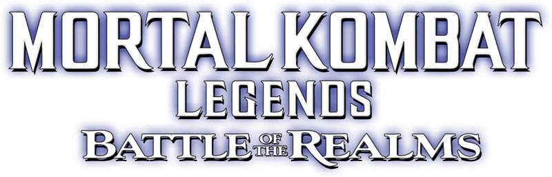 مورتال کامبت : نبرد قلمروها Mortal Kombat Legends: Battle of the Realms