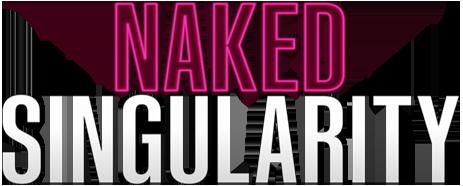 تکینگی برهنه Naked Singularity