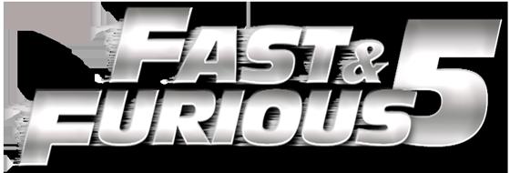 سریع و خشن 5 Fast & Furious 5